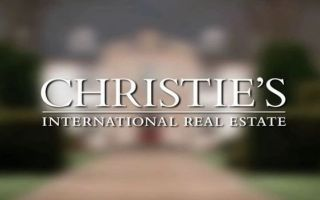 CHRISTIE'S INTERNATIONAL REAL ESTATE  CASE, VILLE DI LUSSO IN VENDITA